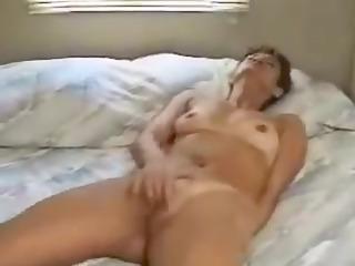 older  fresh masturbation video