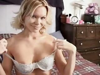 woman inside panties giving fellatios