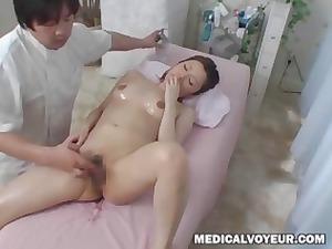 spycam maiden missused by her massager