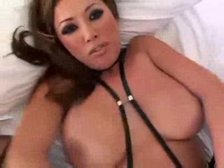 kianna dior giant boob woman
