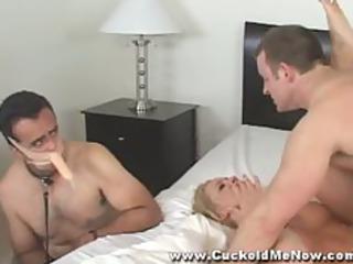 cuckold lady hotwife