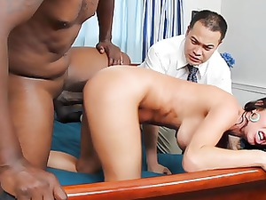 women cuckold with phoenix marie