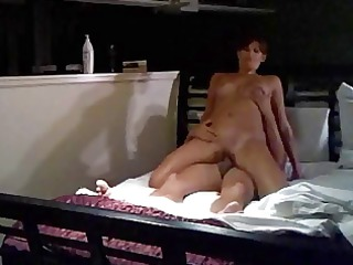 super amateur wife fuck!