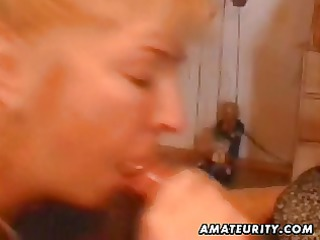 mature fresh woman house full blowjob with