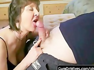 young cock sucking and sperm compilation