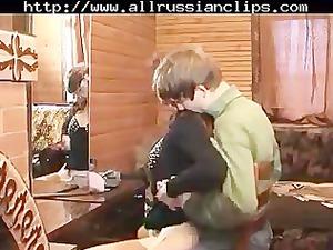 nice grown-up women russian white cream swallow