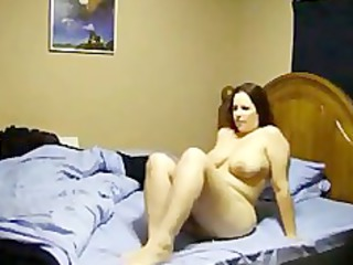 heavy wife pierced on natural  video