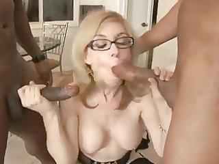 fav woman dp interracial