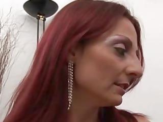 mother massage - european