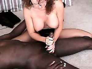 lady amateur cougar housewife wonderful mixed