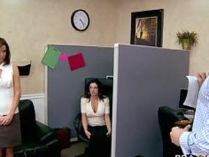 big tit brunette woman nylons lingerie bureau