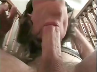 envy blonde anal milf troia