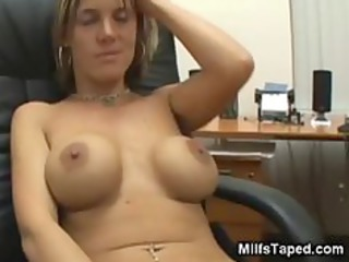 bigtit woman handjob casting