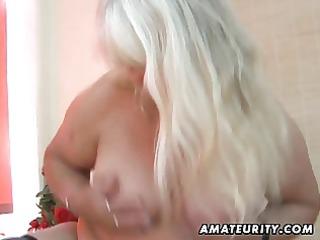 chubby fresh maiden licks and bangs on her berth