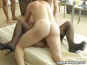 gangbang my wife!
