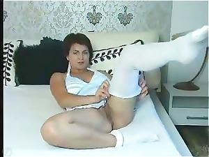 beautiful mature babe giant ol tits.