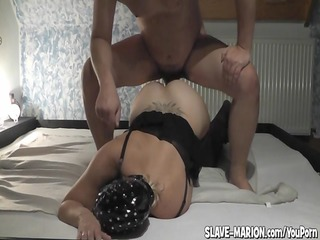 slave wife fresh library