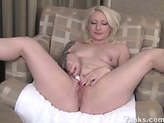 solo experienced lady