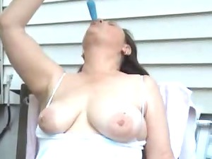 furry mother id enjoy to fuck dildoing outside