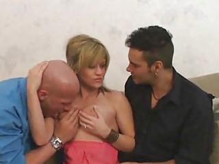 bashful maiden turns in porn vamp