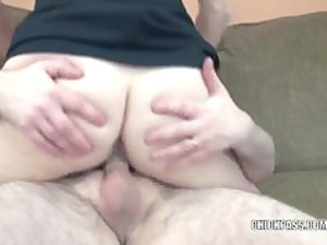 cougar swinger layla rides a dick