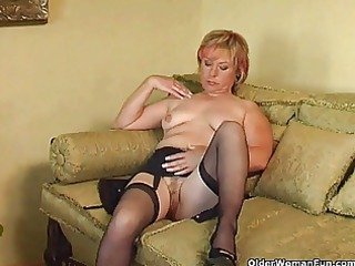 no underwear or brief for old today just pantyhose
