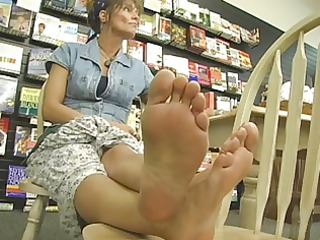 more gorgeous grownup feet