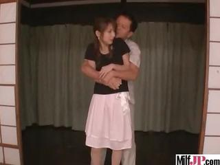 wonderful whore woman japanese obtain rough porn