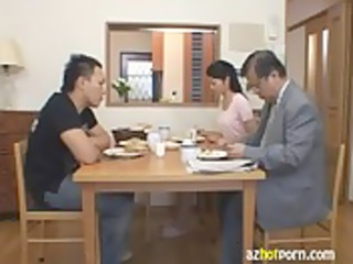 azhotporn.com  japanese porn slave older  woman