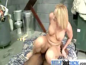 milfs enjoys dark dicks in genitals video-22