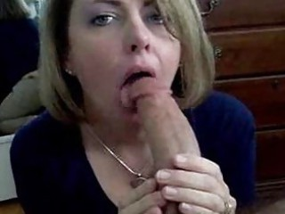 mature inexperienced cock sucking delights