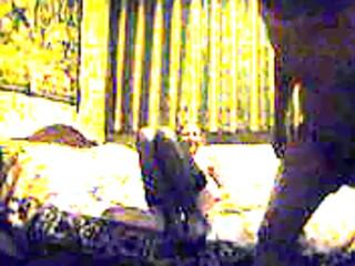gangbanging goldi lady at home