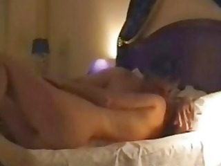 naughty inexperienced lady hotel drill