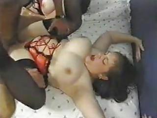 2 bbw cheating sex partners