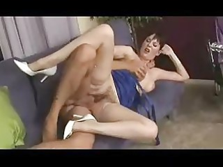 mature mom tamara tyler in nylons sm65