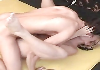 cougar blond drilled