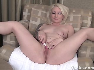 solo experienced woman