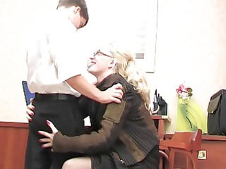 silvia - the ultimate russian woman - episode 2.