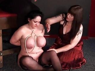 cougar homosexual woman slavegirls bizarre