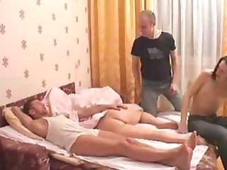 fresh fuck for sleeping milf