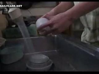 yuuko sakurai  incest mother white cream