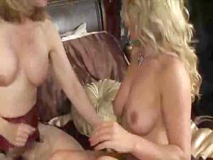 more amateur meets elderly homosexual woman