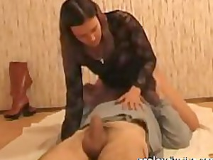 intense oral sex with my maiden claudia