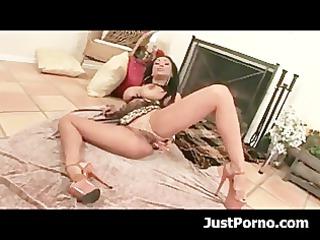 priya rai with her plastic cock