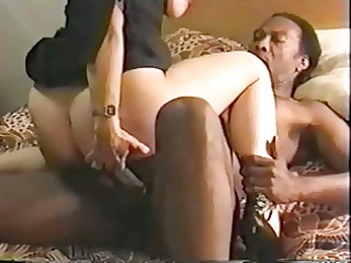 swinger lady whore with her big brown