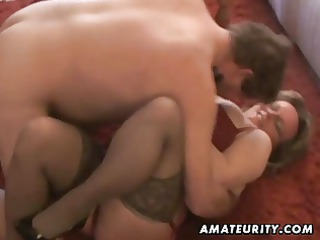 plump and naughty amateur maiden licks and