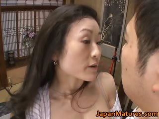 matsuda kumiko delightful cougar nihonjin part2