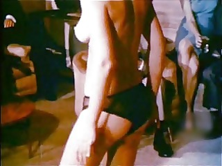 hot wifes striptease: woman swappers (1965