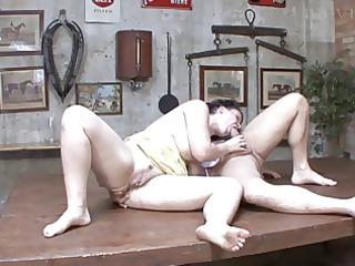 german lady butt pierce
