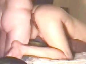cougar initial arse
